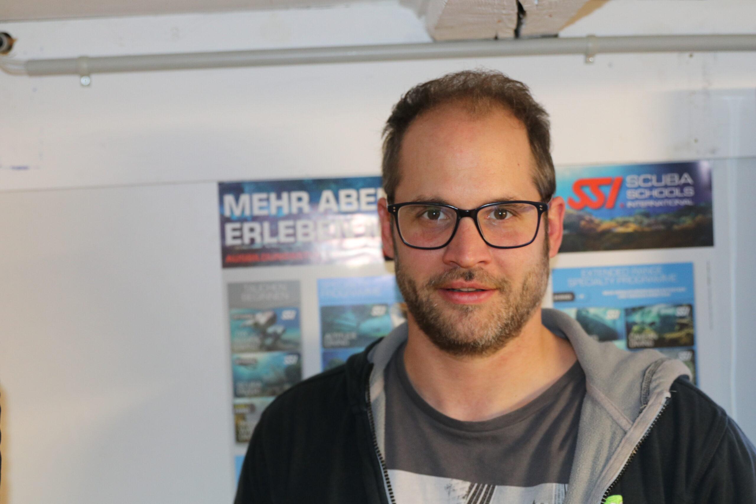 Gian Stecher